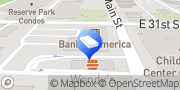 Map U-Haul Moving & Storage at 31st & Main Kansas City, United States
