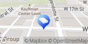 Map Superior HVAC Kansas City, United States