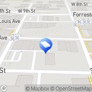 Map Boss Mudjacking Kansas City, United States