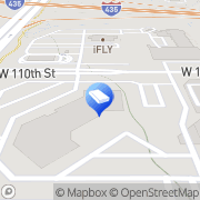 Map The Kenney Team Overland Park, United States
