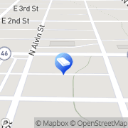 Map Curry WiFi Maryville, United States