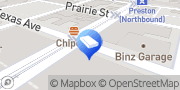 Map Thrive Internet Marketing Agency Houston, United States