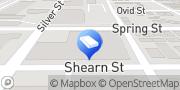 Map CareBridge Digital Houston Marketing Houston, United States