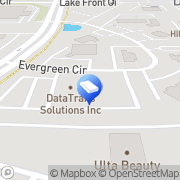 Map DataTrans Solutions, Inc. The Woodlands, United States