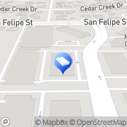 Map McDonald Worley PC Houston, United States