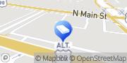 Map Stafford Locksmith Stafford, United States