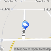 Map CJ's Nichols Paris, United States