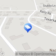 Map D & N Air Conditioning Magnolia, United States