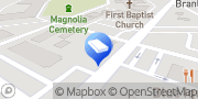 Map Texas Technology Support Magnolia, United States