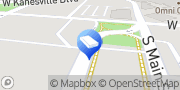 Map Hamilton Associates, PC Council Bluffs, United States