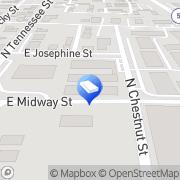 Map Bill Joplin's Air Conditioning & Heating McKinney, United States