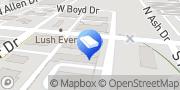 Map Plumber Allen TX Allen, United States