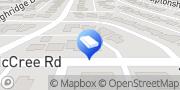 Map LG Quick Repair Man Dallas, United States