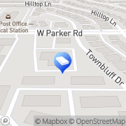 Map Dallas Roofing Consultants Plano, United States