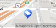 Map D. C. Broadstone II - Architect Dallas, United States