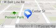 Map Quick Roof Repairs Cedar Hill, United States