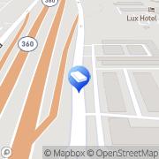 Map Public Storage Arlington, United States