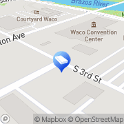Map Sears Heating and Air Conditioning Waco, United States