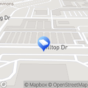 Map Public Storage North Richland Hills, United States