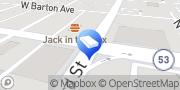 Map Texas Premier Locksmith Temple Temple, United States