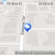 Map Monroe Enterprises Oklahoma City, United States