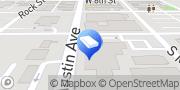 Map Cesar Gonzalez   Prosperity International Group Georgetown, United States
