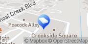 Map Kitchen Central Austin, United States