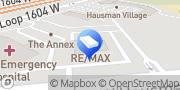 Map Leslie Gutierrez | RE/MAX North - San Antonio San Antonio, United States