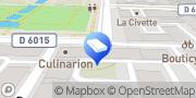 Carte de Olivier Guillon ARCHITECTE DPLG Le Havre, France