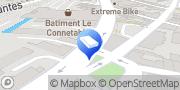 Carte de Agence d'Emploi Manpower Poitiers Poitiers, France