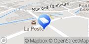 Carte de Agence d'Emploi Manpower L'aigle L'Aigle, France