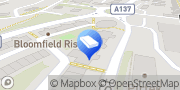 Map Crystal Clean Ipswich Ipswich, United Kingdom