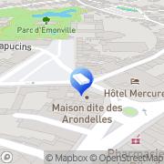 Carte de Duclercq Matthieu Abbeville, France