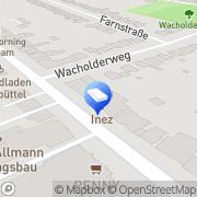 Karte Foto Harjes Einzelfirma Hamburg, Deutschland
