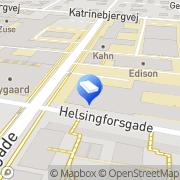 Kort Søgaard Ejendomme (Fax) Århus, Danmark