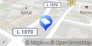 Karte Veroo Consulting GmbH Bopfingen, Deutschland