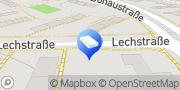 Karte armistar.de Computer-, IT-Dienstleistungen Braunschweig, Deutschland