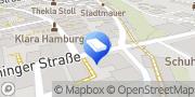 Karte S. Line bei Swetlana Nördlingen, Deutschland