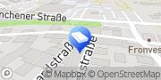 Karte Marcher Heizung & Sanitär GmbH & Co. KG Herrieden, Deutschland