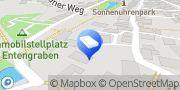 Karte Weeth Bestattungen Wassertrüdingen, Deutschland