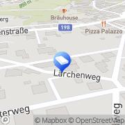 Karte Dipl-Ing. Jozsef B Kiss Rauth, Österreich