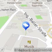 Karte Mag. jur. Christian Gasser Imst, Österreich
