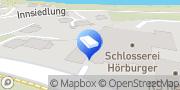 Karte Stahl- und Metallbau Hörburger GmbH Roppen, Österreich