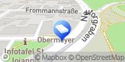 Karte Lokale Internetwerbung GmbH & Co. KG - Nürnberg Nürnberg, Deutschland
