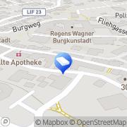 Karte Thiemo Beck Farben-Beck Burgkunstadt, Deutschland