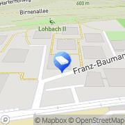 Karte Freitag & Arnold Innsbruck, Österreich