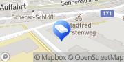 Karte LKPM Personalmanagement GmbH. Innsbruck, Österreich