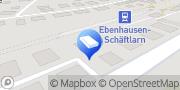 Karte Neumayr Bäder Ebenhausen, Deutschland