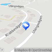 Karta Adigo AB Skärhamn, Sverige