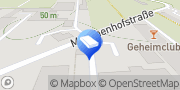 Karte FeWi Therm GmbH Magdeburg, Deutschland